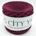 Βαμβακερό νήμα για πλέξιμο, Big City Yarn, Μάρσαλα